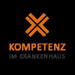 Logo Kompetenz im Krankenhaus