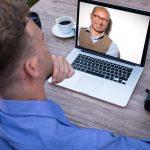Online-Seminar Webinar